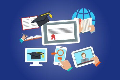 Organizacja pracy szkoły od 1 lutego 2021r.